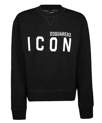 Dsquared2 S80GU0001 S25042 CREWNECK Sweatshirt
