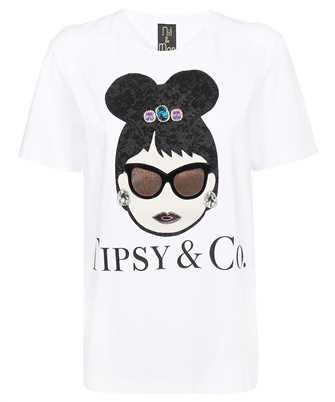 NIL&MON TIPSY T-shirt
