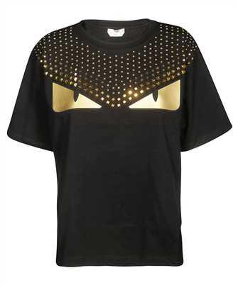 Fendi FAF077 A6MI T-Shirt