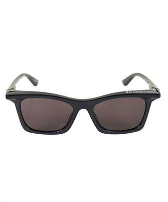 Balenciaga 621647 T0003 RIM RECTANGLE Sonnenbrille
