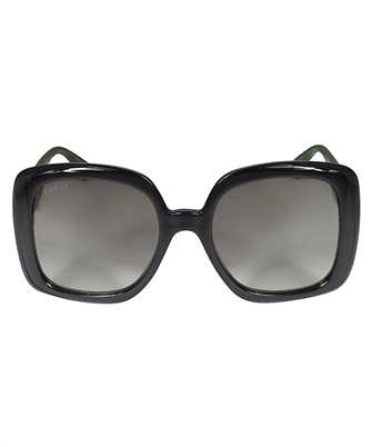 Gucci 623884 J1691 SQUARE Sunglasses