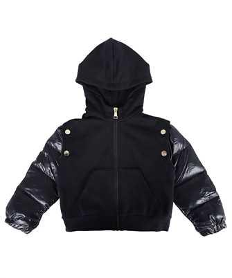 Moncler 8G509.10 809D2# Boy's cardigan