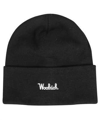 Woolrich CFWOAC0110MRUF0588 COTTON WOOL Beanie