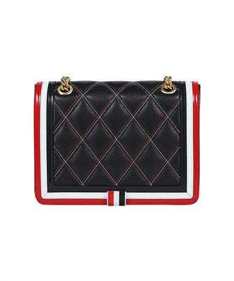 Thom Browne FAP261A 06560 SMALL FLAP SHOULDER Bag