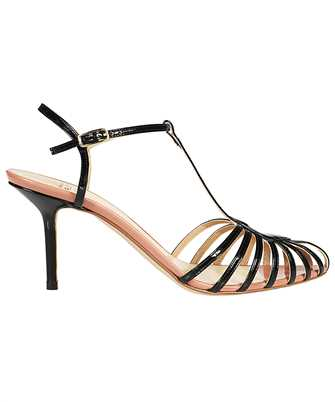 Francesco Russo FR36001A 12077 CAGE Sandals