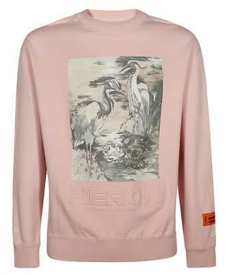 Heron Preston HMBA007S20896022 BIRDS Sweatshirt
