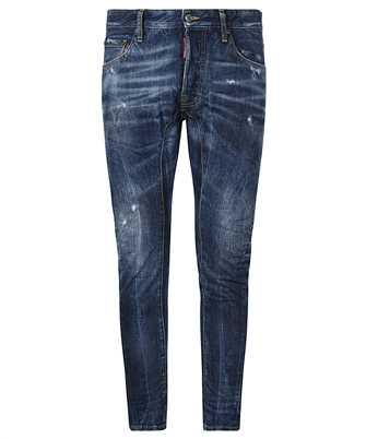 Dsquared2 S71LB0882 S30309 TIDY BIKER Jeans