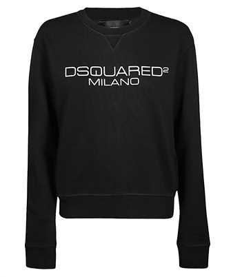Dsquared2 S75GU0277 S25305 MILANO Sweatshirt