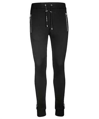 Balmain SH15631Z303 Trousers