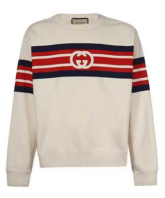 Gucci 626990 XJDAH INTERLOCKING G PRINT Sweatshirt