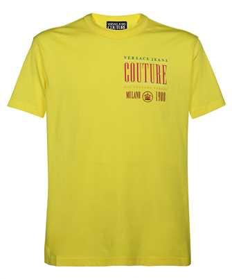 Versace Jeans Couture 71GAHT21 CJ00O MIX RUB T-shirt