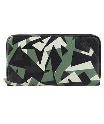 Fendi 7M0210 AC97 Wallet