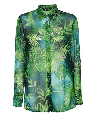 Versace A82662 A234695 JUNGLE PRINT Camicia