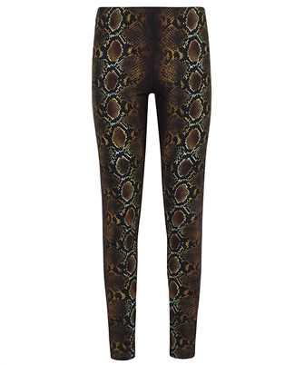 Versace A83807 1F00694 PYTHON PRINT Trousers