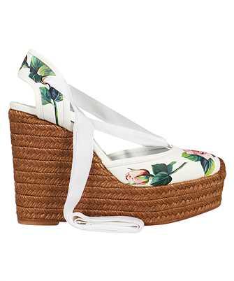 Dolce & Gabbana CZ0230-AX365 Sandals