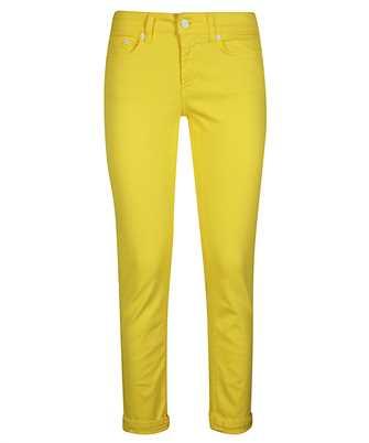 Don Dup P692 BS0026 PTR MONROE Jeans