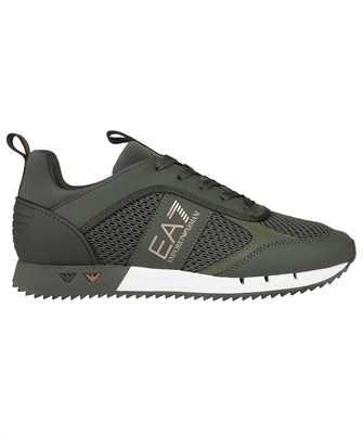 EA7 X8X027 XK050 UNISEX WOVEN Sneakers