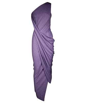 Vivienne Westwood 16010025-21060 ONE SHOULDER VIAN Dress