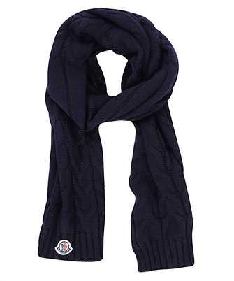 Moncler 3C700.20 04S02 Boy's scarf