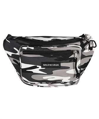 Balenciaga 482389 2BKIX EXPLORER Belt bag