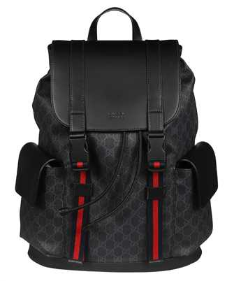 Gucci 495563 K9R8X GG Backpack