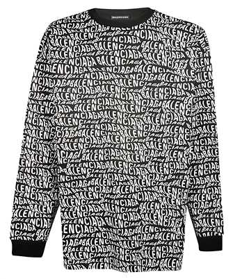 Balenciaga 583113 TFV48 T-shirt