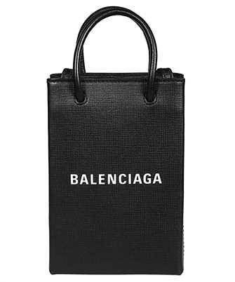 Balenciaga 593826 0AI2N SHOPPING I-phone cover