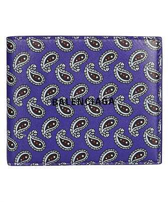 Balenciaga 594315 1BWP3 CASH Wallet