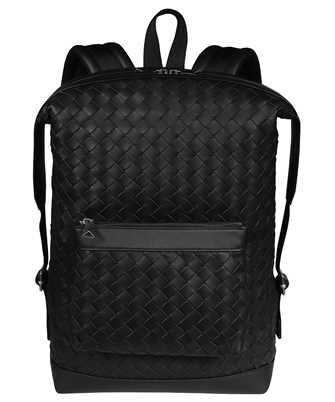 Bottega Veneta 653118 V0E54 CLASSIC HIDROLOGY Backpack