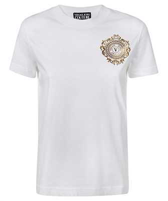 Versace Jeans Couture B2HWA7FD 30454 T-shirt