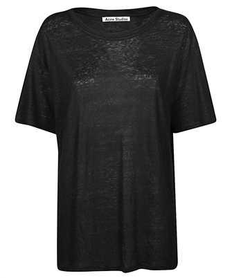 Acne FN-WN-TSHI000199 LINEN T-shirt