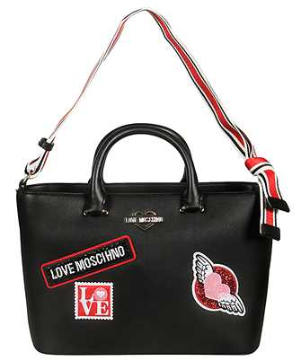 LOVE MOSCHINO JC4095PP18 LR0 SHOULDER Bag