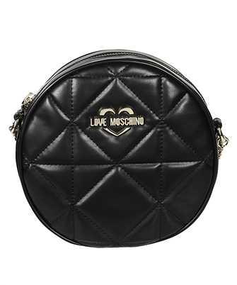 LOVE MOSCHINO JC4212PP0BKB JEWEL STRAPS SHOULDER Bag