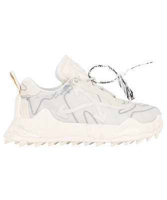 Off-White OMIA139F21FAB001 ODSY MESH Sneakers