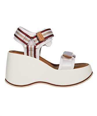 SEE BY CHLOE' SB34004A  11252 RIBBON Sandals