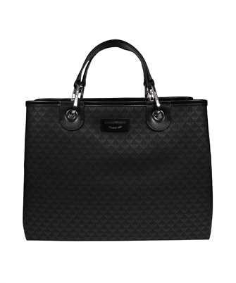 Emporio Armani Y3D165 YFG5E SHOPPING Bag
