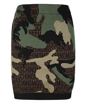Moschino 0181 5502 LOST & FOUND Skirt