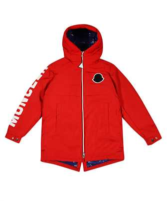 Moncler 42360.05 54A6F## AIRON Jacket
