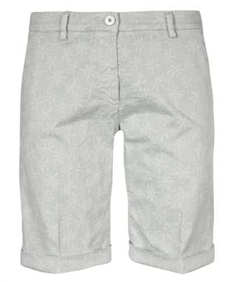 Mason's 4BET1A1553B CE25S41 JAQUELINE CURVY Shorts