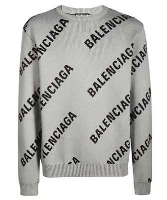 Balenciaga 570753 T3153 Knit