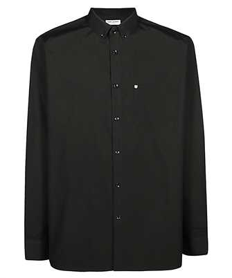 Saint Laurent 575193 Y215P Shirt