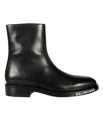 Balenciaga 590717 WA6F0 LEAT.H. Stivale