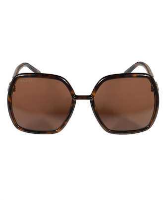 Gucci 648607 J1691 SQUARE-FRAME Sunglasses