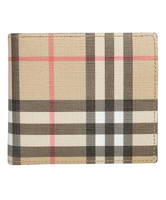 Burberry 8016621 VINTAGE CHECK Wallet