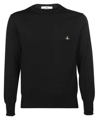 Vivienne Westwood 87082506 720 CT CLASSIC ROUND NECK T-shirt