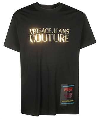 Versace Jeans B3 GUB7M3 30288 T-shirt