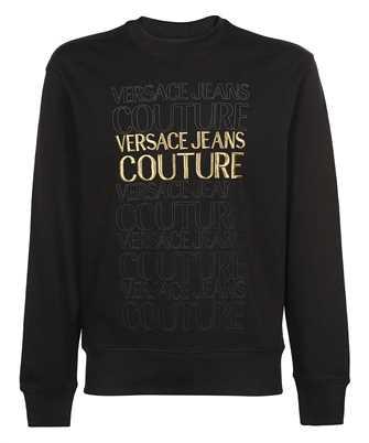Versace Jeans Couture B7GWA7UT 30453 LOGO Sweatshirt