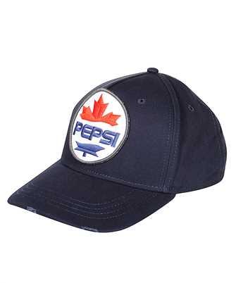 Dsquared2 BCM0322 05C03071 PEPSI Cappello