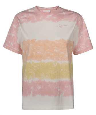 See By Chloè CHS21SJH15101 MULTICOLOUR T-Shirt