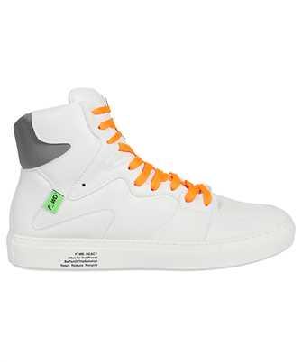 F_WD FWM36501A 13101 XP3 SLASHER Sneakers